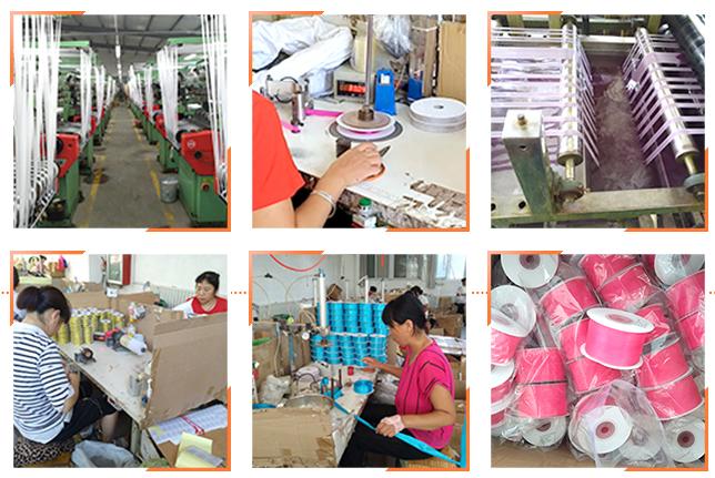 ribbon manufacturer