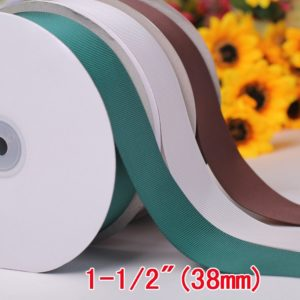 38mm Grosgrain Ribbon