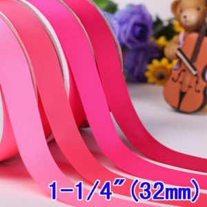 32mm Grosgrain Ribbon