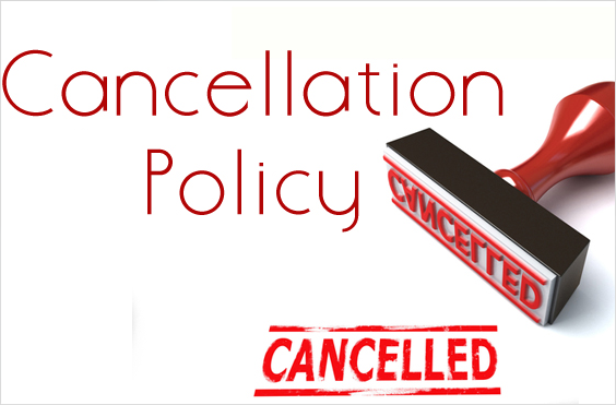 Complaints And Cancellations